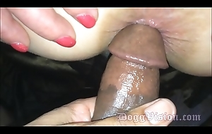 Quick Anal for a Hot Swinger Get hitched