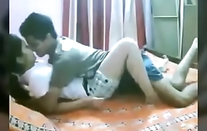First time lovemaking