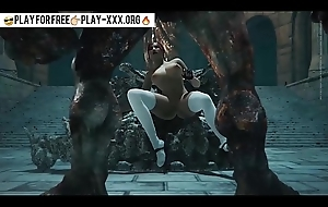 Tomb Raider Lara Croft - agile free 3d porn game for pc (cartoon, sfm, pov, hentai)