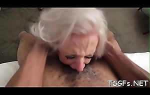 Starving asshole be worthwhile for a moist tranny gets the hardest banging