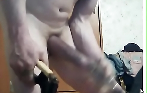 pump over my harder cock