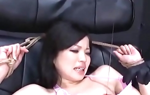 Japanese BDSM With Parasynthetic Masters And Parasynthetic Vibrators