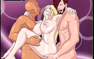 Double Penetration Pose On MNF Club Now Available Be required of Free Users (Threesome)!!!
