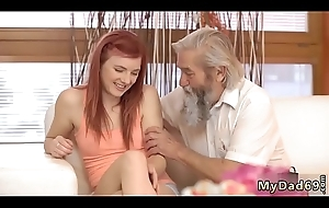 Dreads blowjob and advanced bra Unexpected reference with an older gentleman