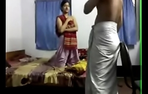 Really sweet Bangladeshi girl sex at quarters