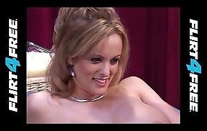 Stormy Daniels - Classic 2004 Webcam Chapter out of reach of Flirt4Free